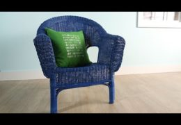 Give Your Wicker Furniture a Fresh New Look with Paint