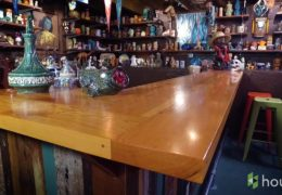 Man Cave Tiki Bar : Man caves and lounges